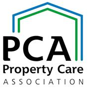 property care logo