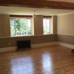 wooden floor damp treatments